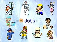 Job What jobs do you know课件