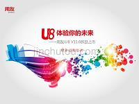 U8V11.0全产品培训-总帐