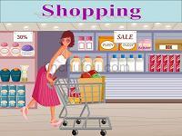 shopping购物英语学习