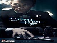 007系类电影ppt