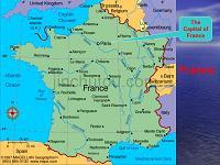 法国著名旅游景点和文化习俗介绍英文版