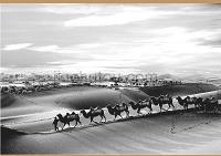敦煌文化产业园旅游策划