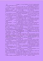 电大2014统计法基础知识期末考试