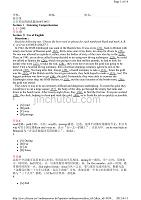 公共英语四级真题2010年09月(无听力版) 答案