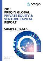 Preqin-2018全球私募股权投资和风险资本报告 - 采样页面(英文)-2018-13页